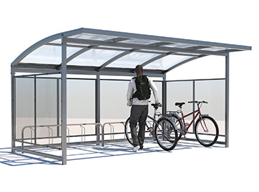 Cycle storage